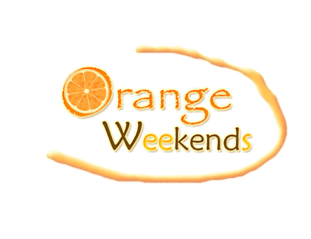 Orange Weekends logo